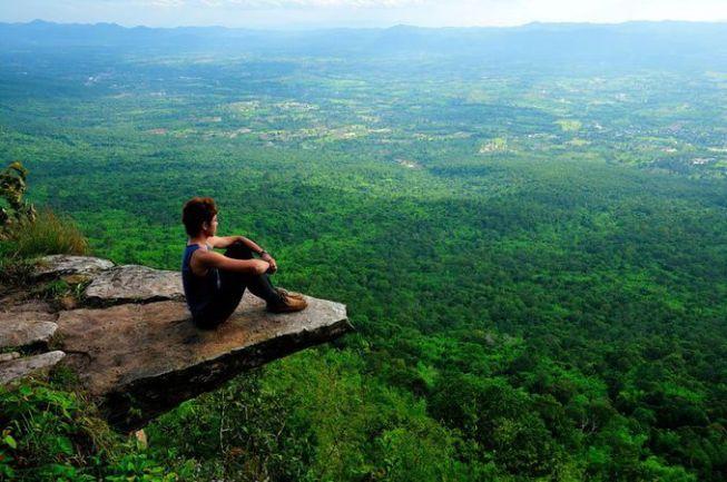 merenung dan mendekat pada Allah
