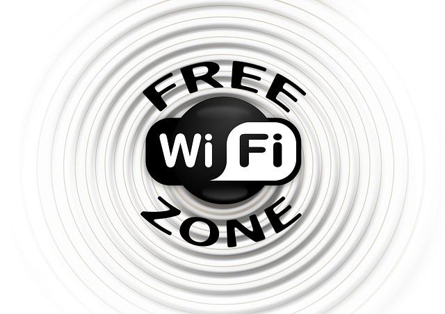 area wifi gratisan