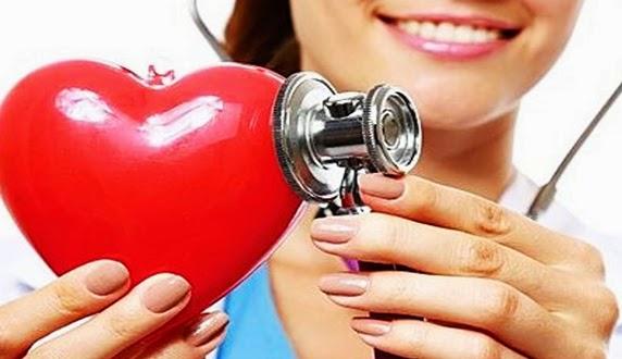 Mencegah Penyakit Jantung Dengan Air Putih